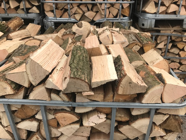Uitgelezene Openhaardhout-aanbiedingen AZ-44