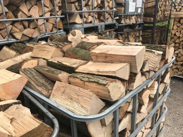Verrassend Openhaardhout-aanbiedingen OL-46